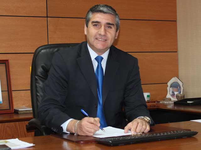 Carlos Chandía sigue evolucionando bien y con riesgo vital bajo tras su grave accidente