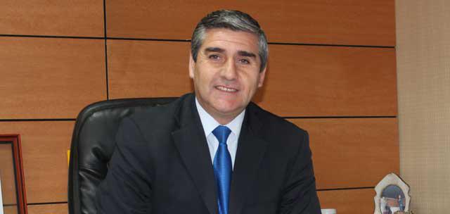 Carlos Chandía se mantiene con riesgo vital bajo tras su grave accidente