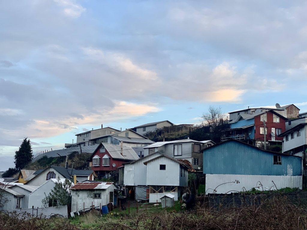 Derecho a la ciudad y vivienda
