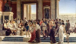 La siutiquería grecolatina
