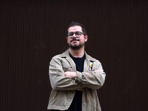 PERFIL  Javier Velasco: El Pepe Grillo de Boric