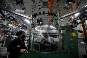 La producción industrial en Chile sube 4,8 % en julio, pese al descenso minero