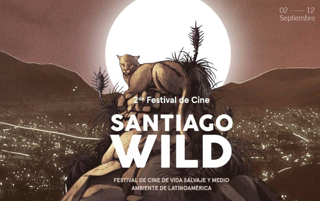 Del fondo del mar a la montaña más alta: las temáticas ambientales de Chile en el festival Santiago Wild