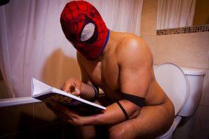 """Sensual Spiderman: """"Me preocupa si las Fuerzas Armadas respetarán la nueva Constitución"""""""