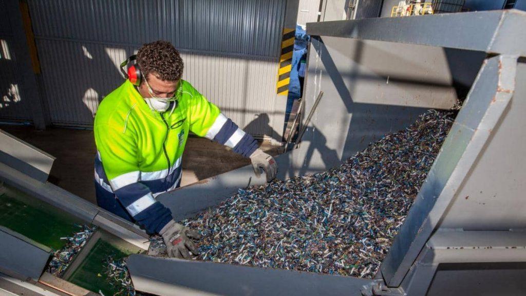 Economía Circular: El auge de los empleos verdes