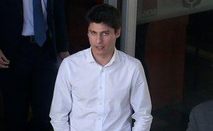 Nicolás Zepeda conoce la fecha de su juicio en Francia por crimen de joven japonesa