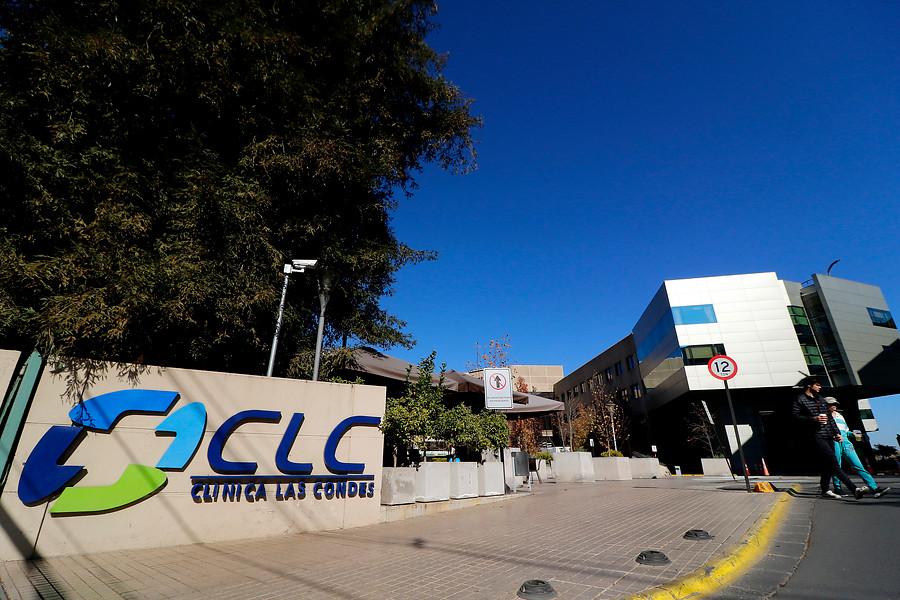 "Derrota judicial de CLC: Sobreseen a exgerente por caso de ""exceso"" de pacientes COVID"