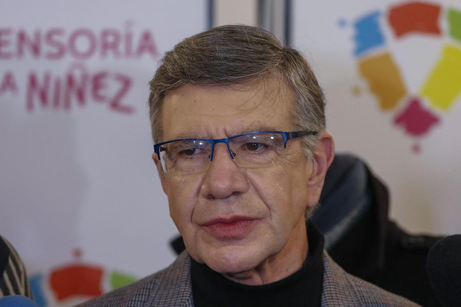 ¿Dónde está Joaquín Lavín? El periplo que tendrá fuera de Chile al exalcalde de Las Condes