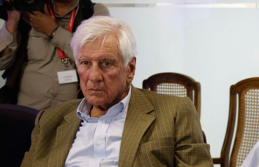 Justicia arrincona a Torrealba: Amplían investigación frente a eventual nuevo delito