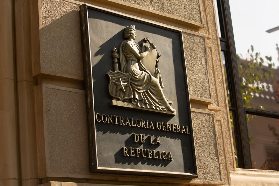 Maipú: Contraloría inicia auditoría para investigar irregularidades en gestión de Barriga