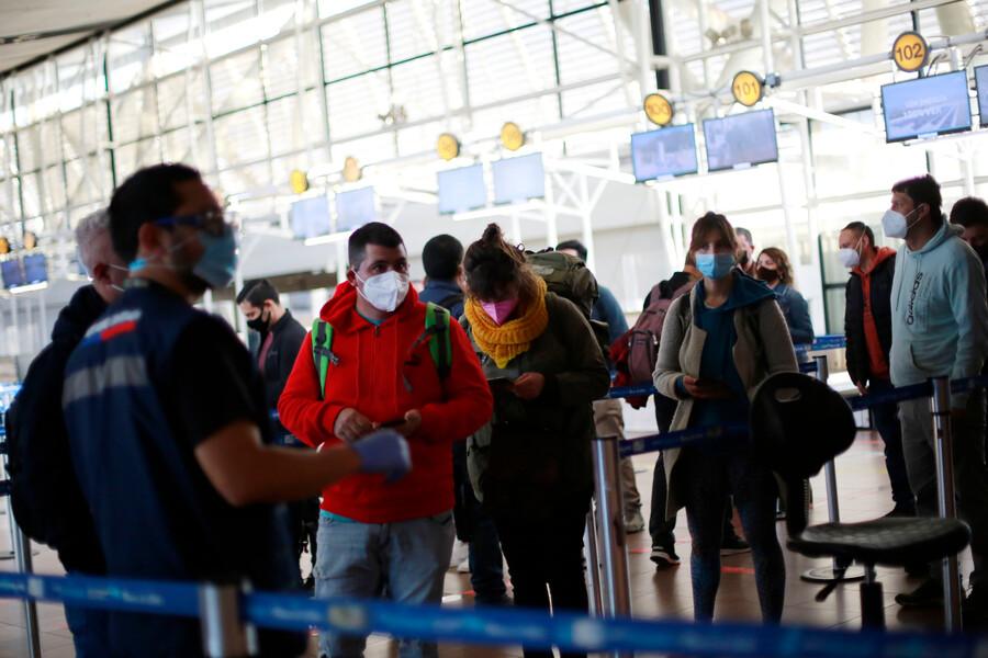 Fiestas Patrias 2021: Las recomendaciones que debes seguir si viajas en avión