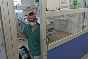 Ministerio de Salud informa sobre casi 500 casos nuevos y 23 muertes por COVID-19