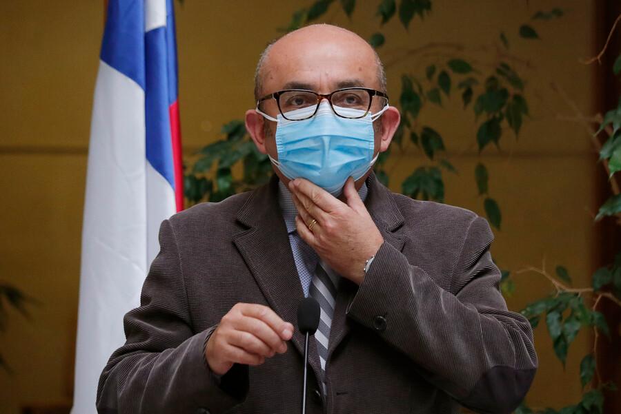 """Crisis en RN: Romero responde amenaza de Chahuán diciendo que """"quiero que me expulsen"""""""