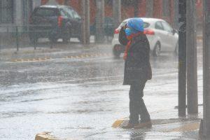 Vuelven las lluvias este fin de semana: Revisa el pronóstico del clima en tu región