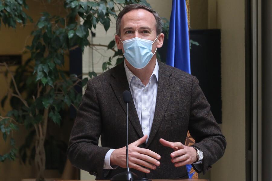 Diputado Alessandri alista proyecto de retiro del 100% de los fondos de AFP