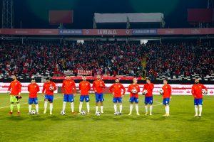 Fútbol por TV: Revisa la nutrida cartelera de partidos para esta semana