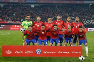 ¡Vamos Chile! Revisa la programación de Clasificatorias y el canal que transmite por TV