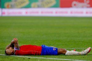 La 'Roja' mira de lejos el Mundial de Qatar: Chile cae en Colombia y se hunde en la tabla