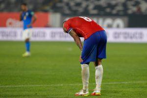 ¿Chile clasificará al Mundial? El complicadísimo calendario que le queda a la Roja