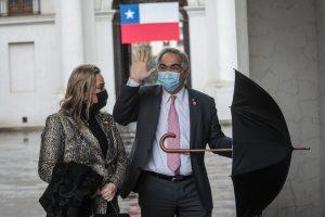 Oficialismo pide a La Moneda poner urgencia a la ley corta de pensiones