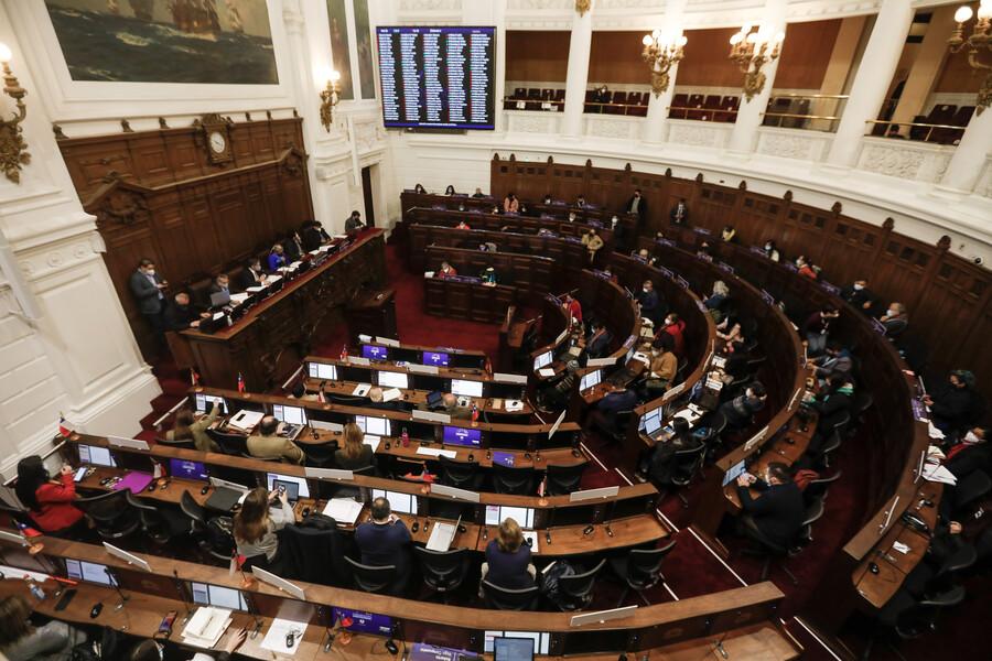 Convención Constitucional aprueba en general su reglamento en medio de polémica por 2/3