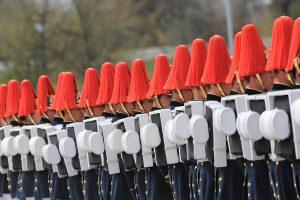 """""""Mientras el Ejército no pida perdón…"""": Parada Militar genera rechazo en mundo político"""