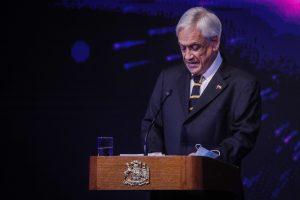 Festival Global Citizens: Piñera anuncia proyecto de Hidrógeno Verde en el sur de Chile
