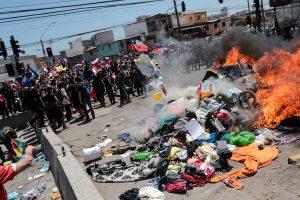 Iglesias y organizaciones cristianas emplazan al gobierno por crisis humanitaria migrante