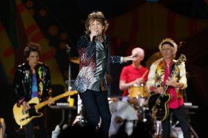 VIDEO  Rolling Stones protagoniza su primer show sin el gran Charlie Watts en la batería