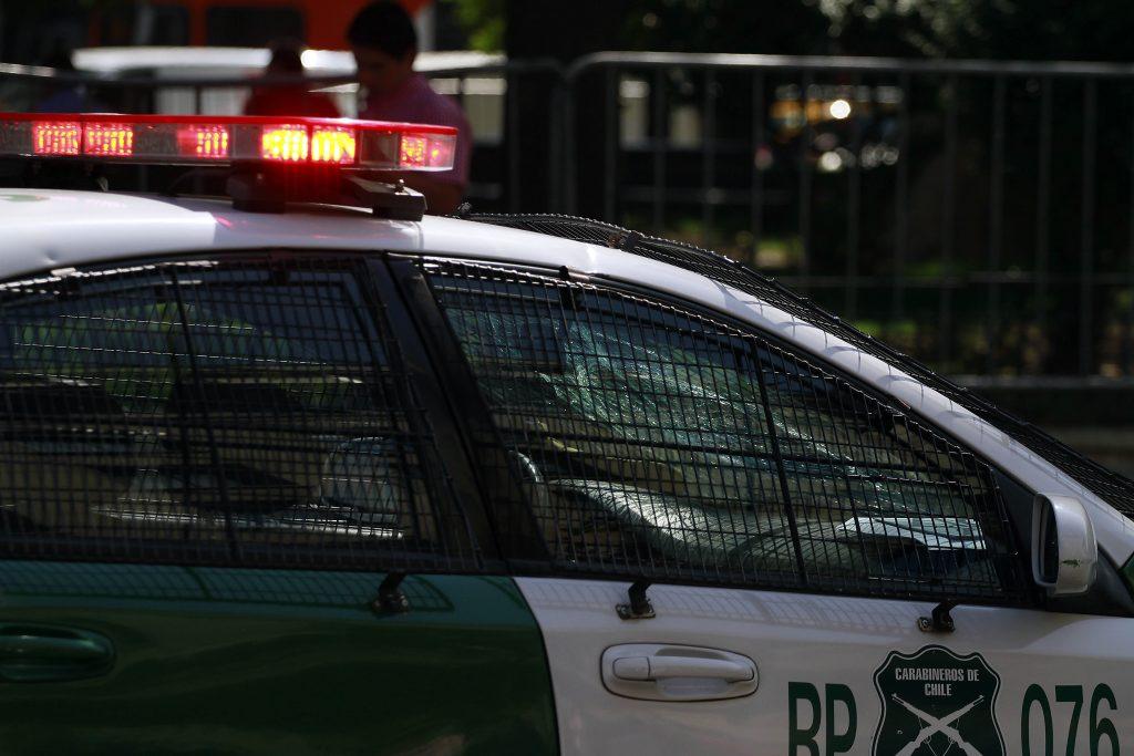 Femicidio frustrado en sector alto de Las Condes: Sujeto atacó a mujer con un machete