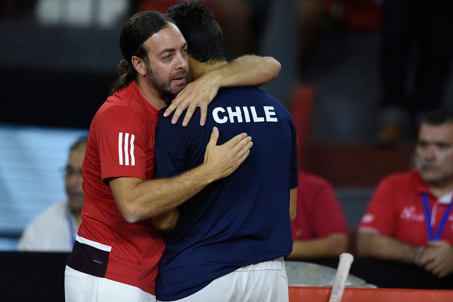 Copa Davis: ¿Qué días juega Chile y qué canal transmitirá en vivo por TV?