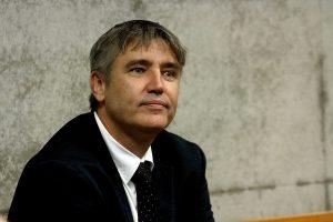 Fulvio Rossi busca indemnización de $500 millones tras ser sobreseído de caso SQM