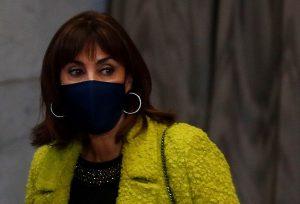 """Ministra Zalaquett descarta reabrir el debate sobre el aborto: """"No está en nuestra agenda"""""""