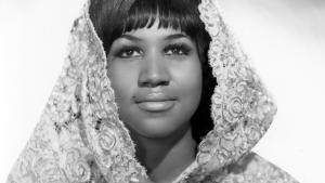 VIDEO| 'Respect' de Aretha Franklin elegida como la mejor canción de la historia