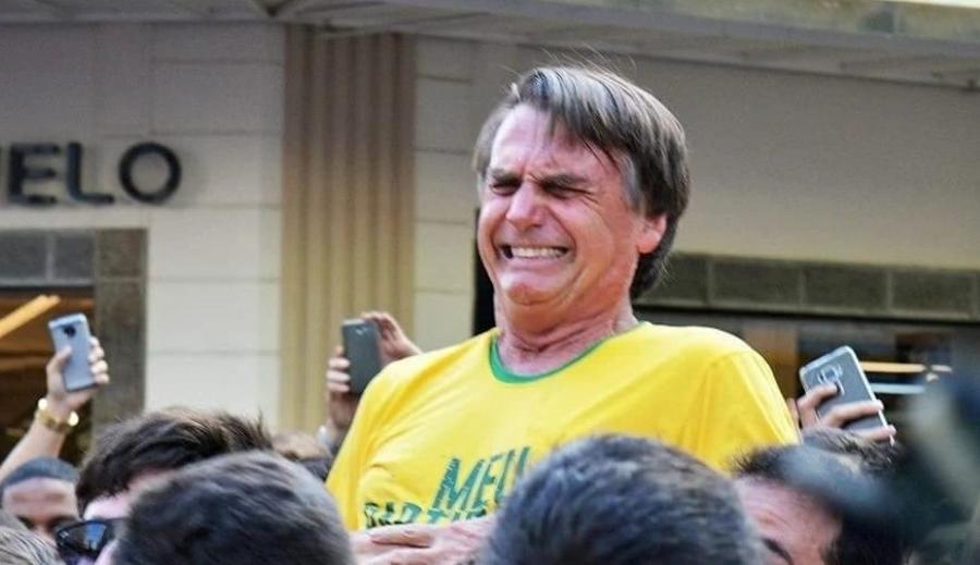 Bolsonaro cumple 1.000 días de gobierno y alerta sobre posible regreso de Lula