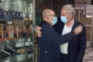 Diputado evangélico de RN arriesga expulsión del partido por apoyar a J.A. Kast