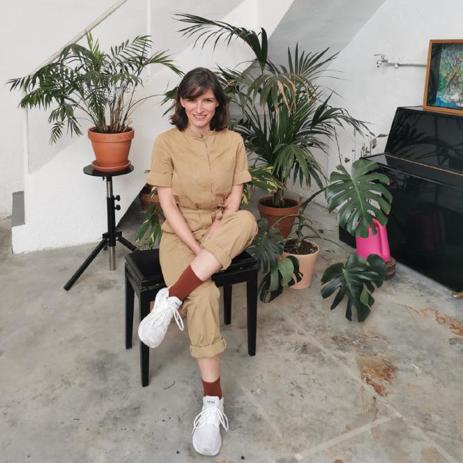 Ciclo documental y diálogo con Marta Ramos-Yzquierdo