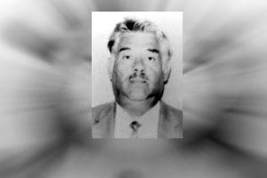 Muere reo de Punta Peuco, Ciro Torré, excoronel de Carabineros y miembro de la DINA