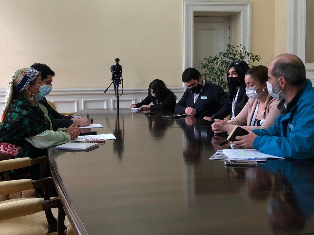 Centro Vives UAH participó en la elaboración de propuestas sobre Constitución y Pobreza