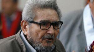 Fundador de Sendero Luminoso, Abimael Guzmán, falleció en prisión por problemas de salud