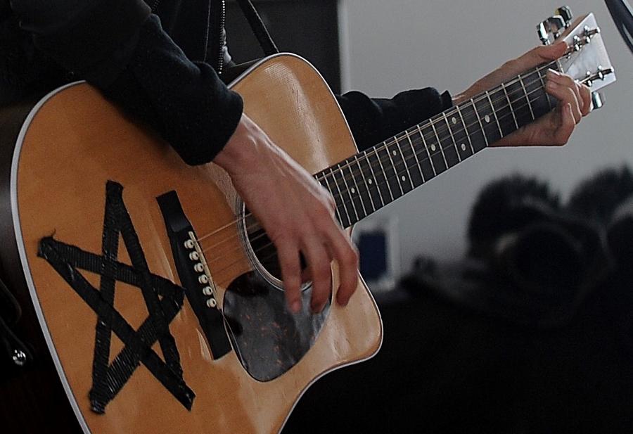 Los instrumentos musicales sudamericanos revelan las relaciones entre pueblos