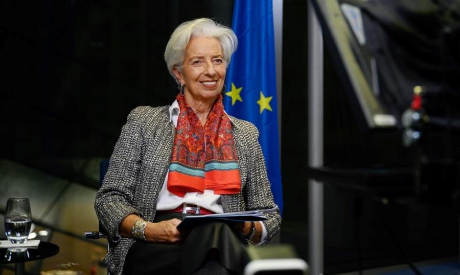 Lagarde: La variante Delta puede retrasar la apertura total de la economía