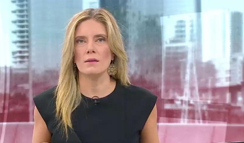 """Mónica Rincón y muerte de niña trasladada desde hospital en Santiago: """"Verdad y justicia"""""""