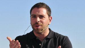 """José Antonio Neme indignado con Franco Parisi: """"¿Usted cree que somos pelotudos?"""""""