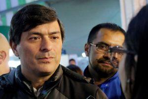 """Sichel tras denuncia de deuda de pensión alimenticia de Parisi: """"Le debe una explicación a Chile"""""""
