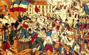 La Rebelión de los Canuts y la Convención chilena