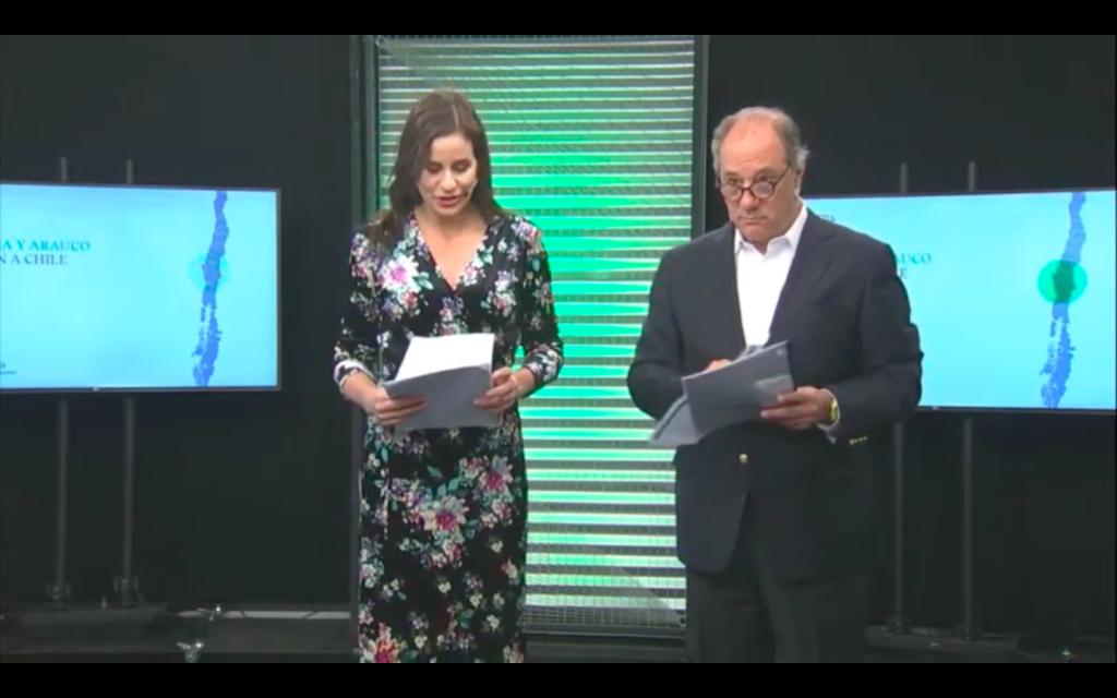 Las reacciones que dejó la polémica participación de Juan Sutil en el debate presidencial