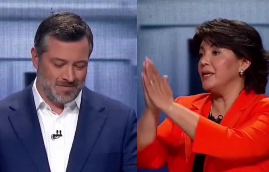 Sichel acusa que Provoste lo llamó Piñera a propósito y cuenta por qué se cambió apellido