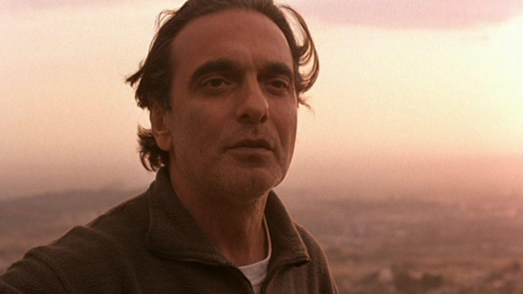 """""""El Sabor de las Cerezas"""", la película que consagró a Abbas Kiarostami, llega a centroartealameda.tv"""