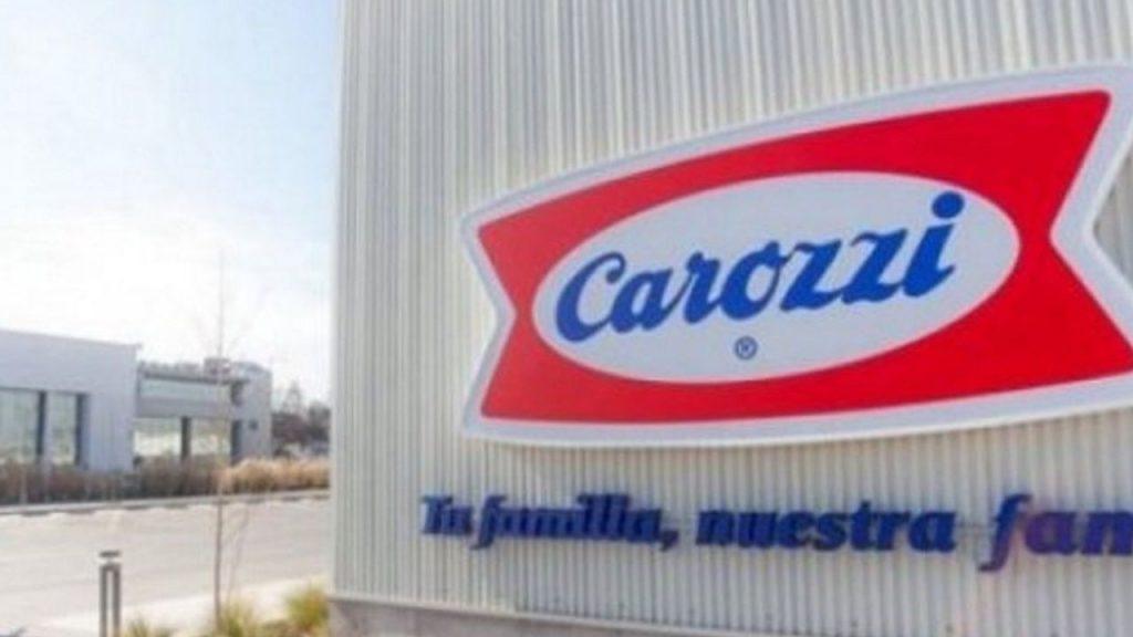 Carozzi explica modificación de nombre tras polémica con La Red por auspicios